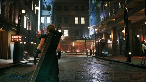 13 фактов о Final Fantasy VII Remake