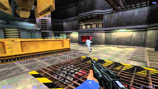 Обзор Half-Life: Blue Shift