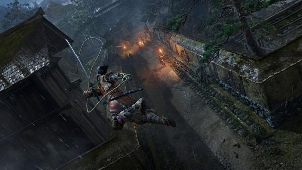 10 фактов о Sekiro: Shadows Die Twice