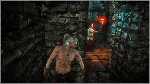 Подземелье замка Ла Валетт - бесшумное прохождение