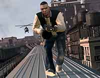 Обзор Grand Theft Auto IV: Episodes from Liberty City