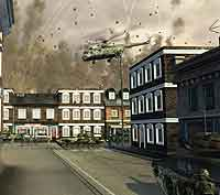 Обзор World in Conflict