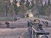 Обзор Call of Duty 4 - Modern Warfare