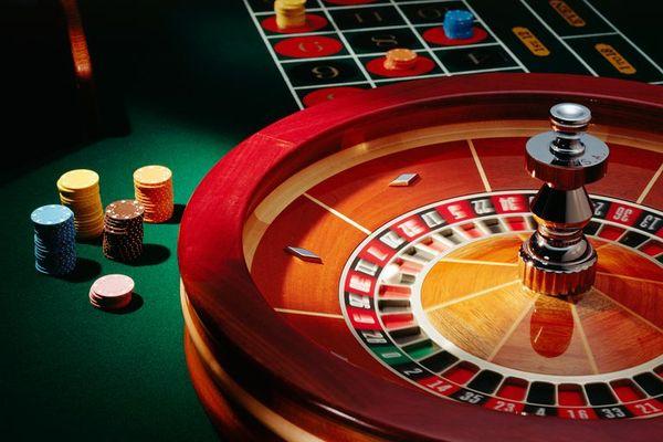Топ 5 рулеток онлайн закон об электронных казино рф