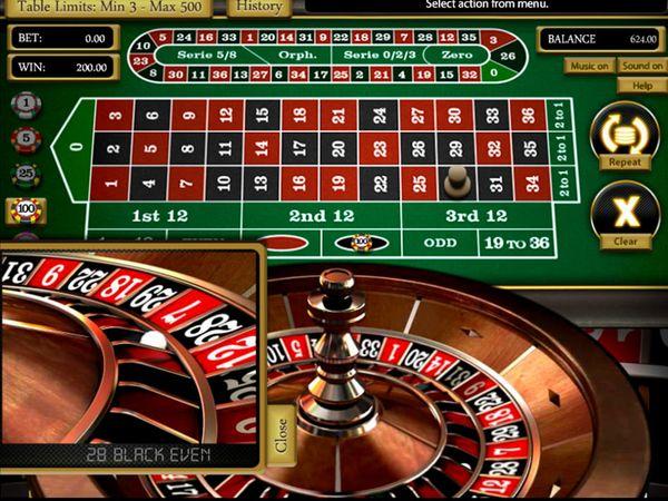 Дефекты электронных рулеток в казино работа в охране клубов, казино