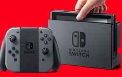 Слухи о новых версиях Nintendo Switch