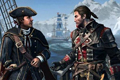 Assassin's Creed: Rogue выйдет на РС