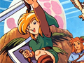 The Legend of Zelda: Link's Awakening переосмыслят?